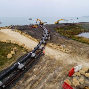 PanPac Pipeline Transition